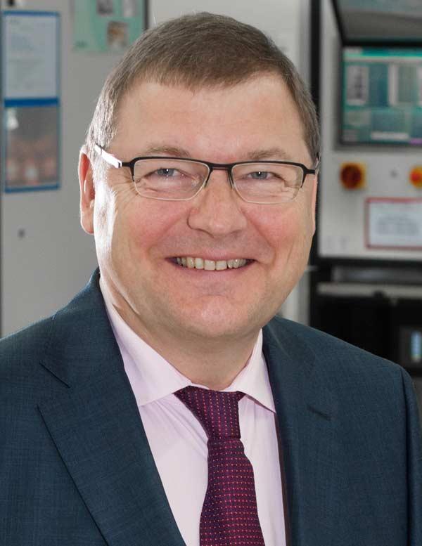 Dr Werner Prusseit