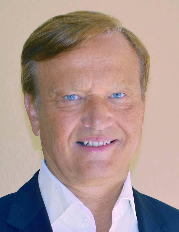 Dr. Lothar Stein