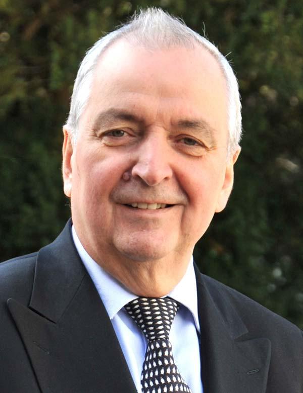 Prof. Dr. Dr. h.c. mult. Klaus Töpfer
