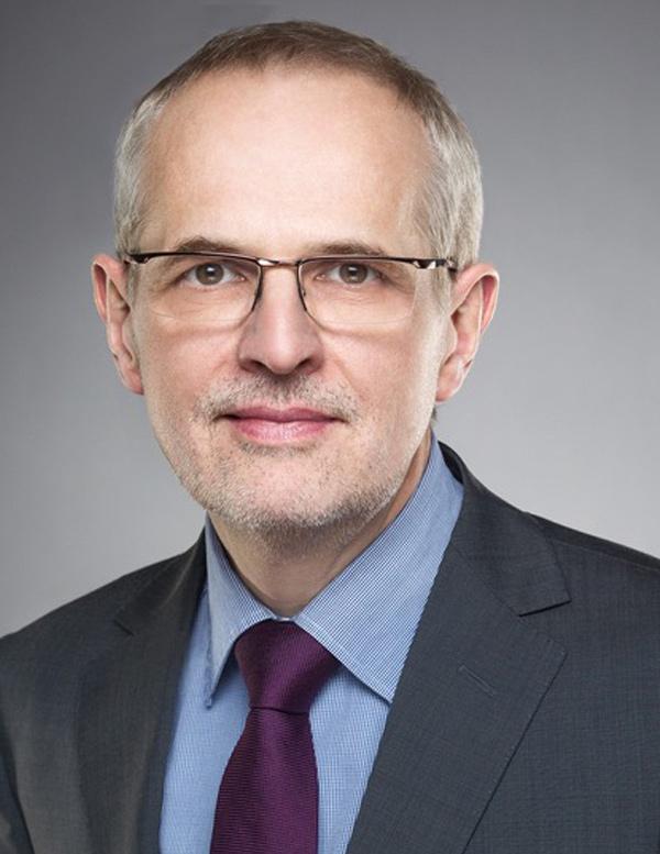 Dr. Joachim Bock